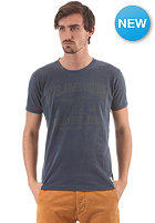 JACK & JONES VINTAGE CLOTHING Indigo Blues S/S T-Shirt mood indigo