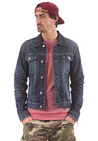 JACK & JONES VINTAGE CLOTHING Jean Jacket medium blue denim