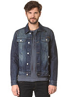 JACK & JONES VINTAGE CLOTHING Jean Jacket SC 153 JJVC medium blue denim