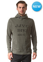 JACK & JONES VINTAGE CLOTHING Lakeshore Hooded Sweat beetle