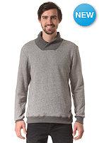 JACK & JONES VINTAGE CLOTHING Laketown Knit Sweat grey melange