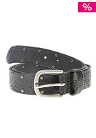 JACK & JONES VINTAGE CLOTHING Max Belt black