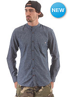 JACK & JONES VINTAGE CLOTHING Newdale One L/S Shirt mood indigo