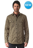 JACK & JONES VINTAGE CLOTHING Oak L/S Shirt forest night