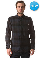JACK & JONES VINTAGE CLOTHING Redwood One Pocket L/S Shirt total eclipse