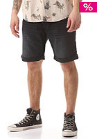 JACK & JONES VINTAGE CLOTHING Rick Org Short black denim