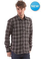 JACK & JONES VINTAGE CLOTHING Rock JJVC One Sco DNA Shirt charcoal gray