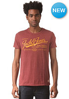 JACK & JONES VINTAGE CLOTHING Rugged S/S T-Shirt port