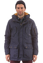 JACK & JONES VINTAGE CLOTHING Strong Parka Jacket mood indigo