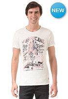 JACK & JONES VINTAGE CLOTHING Vintage Rider Crew Neck S/S T-Shirt cloud dancer