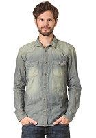 JACK & JONES VINTAGE CLOTHING Western Beaverton 789 L/S Shirt light grey denim