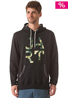 JART Battalion Hooded Sweat black