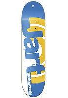 JART  Deck  Logo Duo III  7.6 blue