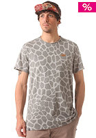 JART Jungle S/S T-Shirt heather grey
