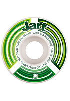 JART  Logo Rollen  Radar  Satz 50 mm green