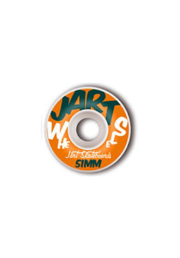 JART Wheels Logo Urban 51mm
