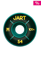 JART Wheels TOY 54mm green