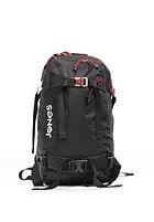 JONES Jones 30L R.A.S. Snowpulse Backpack black