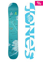 JONES Women`s Splitboard Solution 152cm one colour
