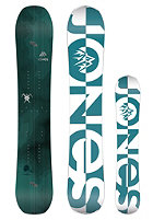 JONES Womens Solution 148cm green