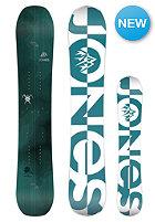 JONES Womens Solution 156cm green