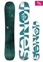 JONES Womens Solution 156cm green
