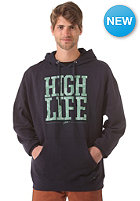 JSLV High Life Hooded Sweat navy