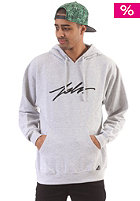 JSLV Signature Hooded Sweat atheticheather