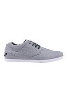 K1X Dressup grey denim/white