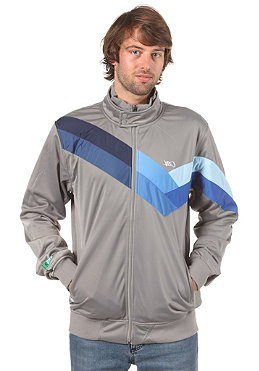 K1X Street is Watching Track M3 Jacket grey/blue