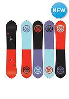 Happy Hour 157 cm Snowboard design