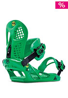 K2 Indy Binding green