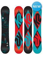 K2 Standard 158 cm Snowboard design