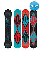 K2 Standard Wide 163 cm Snowboard design
