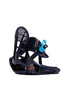 K2 Kids Mini Turbo Binding black