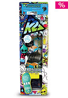 K2 Kids Snowboard Package Large 110 cm design