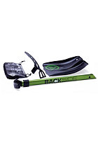 K2 Rescue Shovel And Ice Axe black/green
