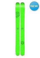 K2 Shreditor 136 Prototype Ski 184 cm green