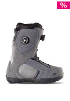 K2 SNOWBOARDING Womens Arrow Kwicker charcoal