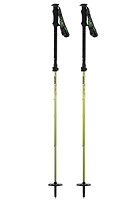 K2 Speedlink 110cm - 135cm Walking Stick black/green