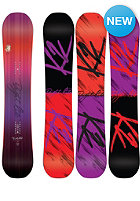 K2 Womens Bright Lite 151cm design
