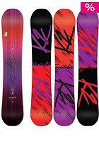 K2 Womens Bright Lite 151cm design