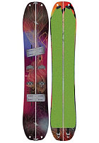 K2 Womens Northern Lite Package 152cm design