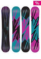 K2 Womens Sky Lite 148cm design