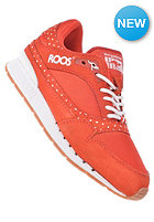 KANGAROOS Rage Dots flame red