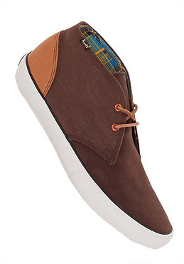 KEDS Anchor Cukka brown