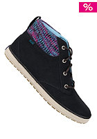 KEDS CH VARSITY BOOT BLACK black