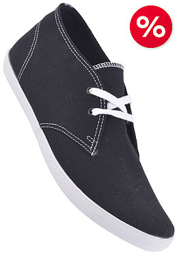 KEDS Champion Chukka Canvas black/white