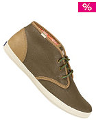 KEDS Champion Chukka oiled Canvas loden loden