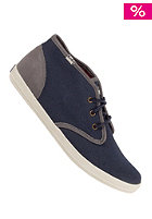 KEDS Champion Chukka oiled Canvas navy navy